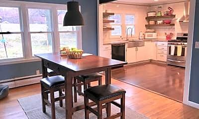 Dining Room, 7095 NY-104A, 2