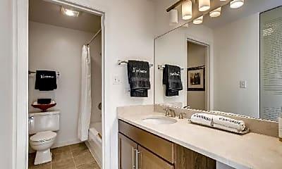 Bathroom, 2500 Brush Rd, 2