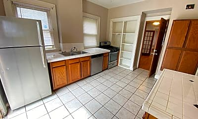 Kitchen, 1772 Summit St, 1