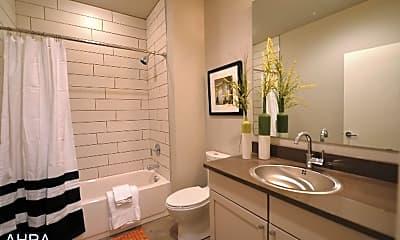 Bathroom, 3965 Laclede Ave, 2