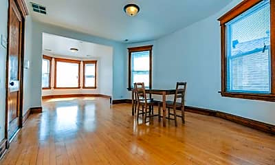 Dining Room, 3450 N Lowell Ave 2, 1