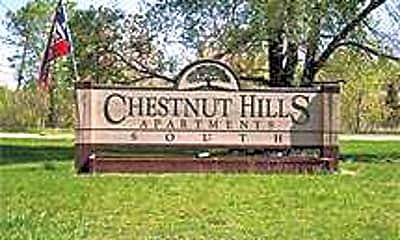 Chestnut Hills, 0