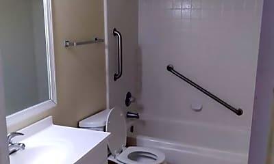 Bathroom, 3721 S 300 E, 1