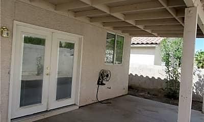 Patio / Deck, 6012 Halehaven Dr, 2