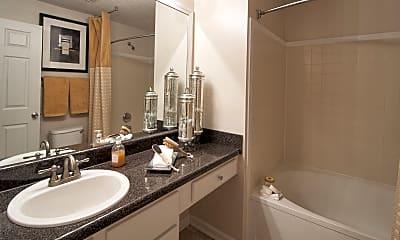 Bathroom, Bellingham Apartment Homes, 1