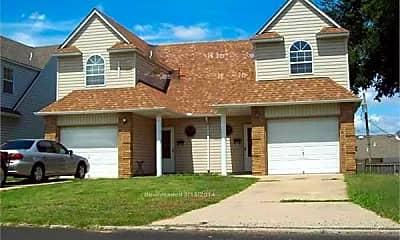Building, 1315 E 12th St, 0