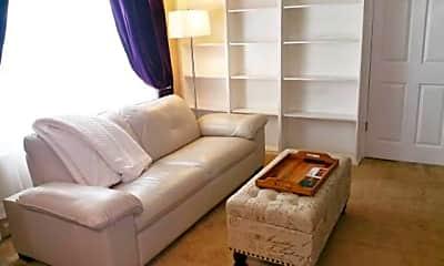Living Room, 2646 A St, 0