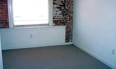 Bedroom, 211 N Foushee St, 2