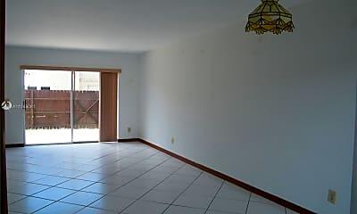 Living Room, 10945 SW 71st Ln, 2