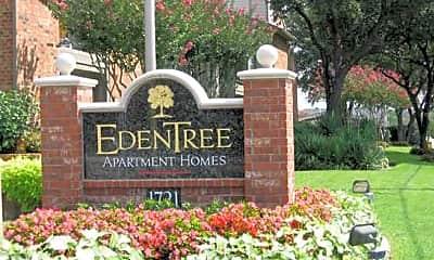 Edentree, 1