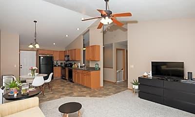Living Room, 2295 S 9th St, 1