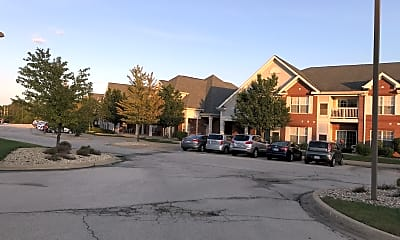 Myers Commons Apartments, 2
