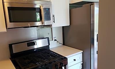 Kitchen, 950 25th St NW Apt 602, 1