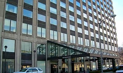 Building, 320 Fort Duquesne Blvd 16-H, 0
