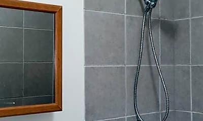 Bathroom, 393 Seymour Ave unit 3, 2