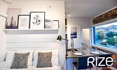Bedroom, 316 S 400 E, 0