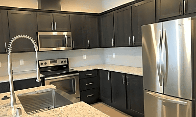 Kitchen, 2328 S Nisqually Ave, 1