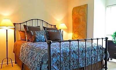 Bedroom, Tall Oaks, 2