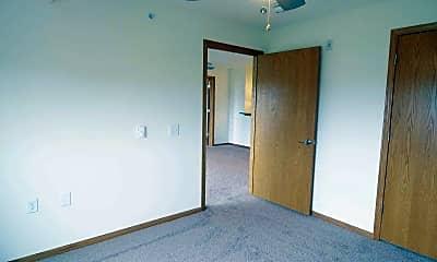 Bedroom, Fairhaven Court, 2