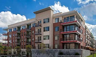 Building, 641 North Avenue NE Unit #2, 2