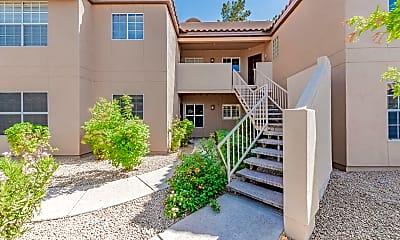 Building, 10101 N Arabian Trail 1062, 1