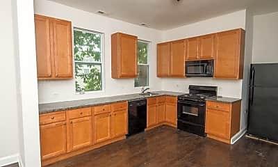 Kitchen, 3800 W Diversey Ave, 0