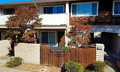 Building, 5643 Sonoma Dr, 1