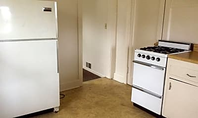 Kitchen, 3102 Francis St, 1