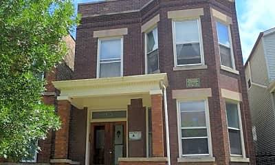 Building, 4041 N Oakley Ave, 0