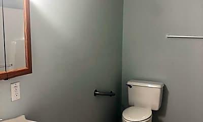 Bathroom, 202 Nelson St, 2