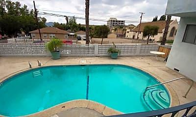 Pool, 601 E Angeleno Ave, 2