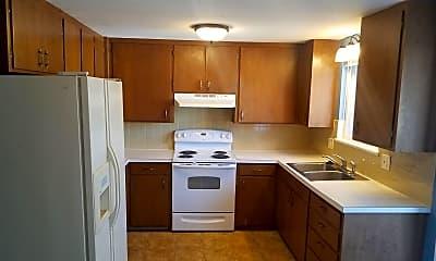 Kitchen, 455 W 2nd St, 1