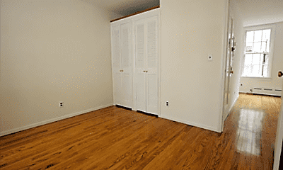 Bedroom, 405 E 76th St, 1