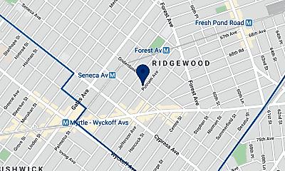 18-21 Putnam Ave, 0
