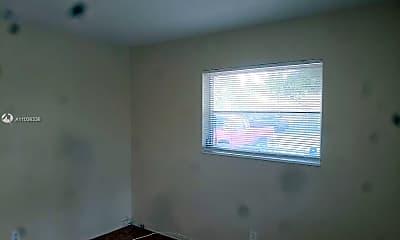Bedroom, 317 N 61st Terrace 8, 1