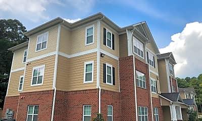 Autumn Crest Apartments, 0