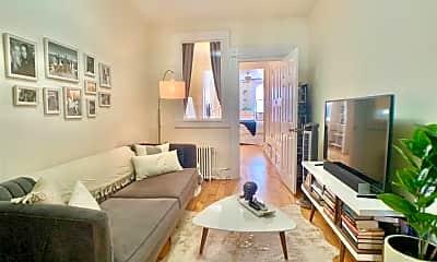 Living Room, 310 Monroe St 2, 1