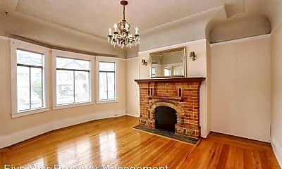 Living Room, 160 Seville St, 0