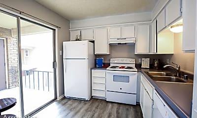 Kitchen, 5208 11th Street, 1