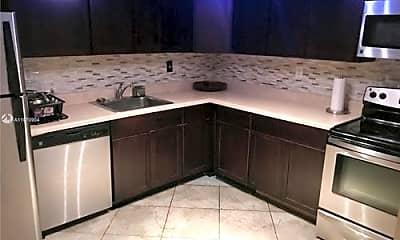 Kitchen, 2750 NE 183rd St, 1
