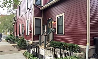 Building, 2709 Jay Avenue, Unit 1821, 0