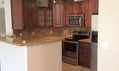 Kitchen, 19801 E Country Club Dr, 1