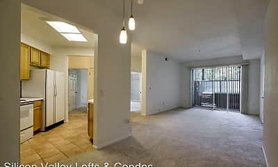 Living Room, 430 N 1st St, 0