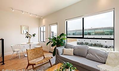 Living Room, 2531 Cincinnati St, 0