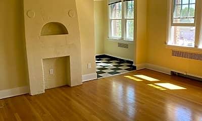 Living Room, 2307 NW Hoyt Street, 0