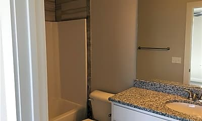 Bathroom, 300 Jones Rd, 2