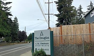 The Douglas, 1