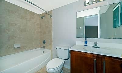 Bathroom, 1926 Conway Rd #10, 2
