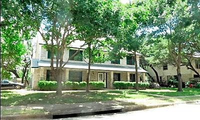 Building, 7501 Napier Trail, 0