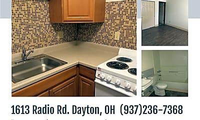Kitchen, 1613 Radio Rd, 0